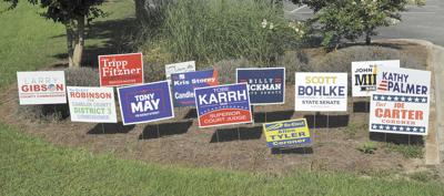 Voters to head to polls Tuesday for Primary