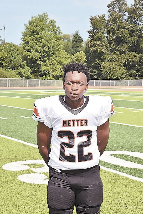 GHSF Daily recognizes two Metter High players