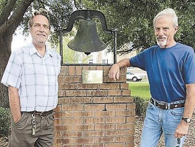 New Liberty Bell plaque  tells 'rest of story'