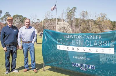Annual BPC golf tournament held in Metter
