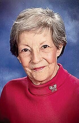 Margaret Kimbrough Norboge