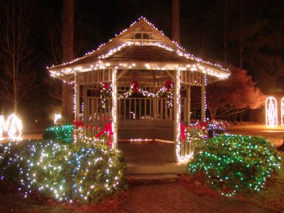 Nights of Lights to begin on Friday