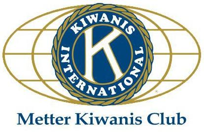 Kiwanis Club of Metter meeting