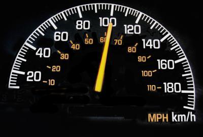 Speeders face jail time State Court cracks down on super speeders