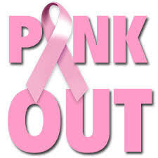 Tigers Asked to Think Pink
