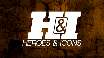 HEROES & ICONS 2.4