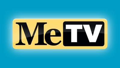 MeTV Logo