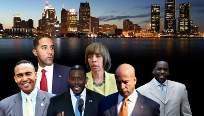 Black Mayors