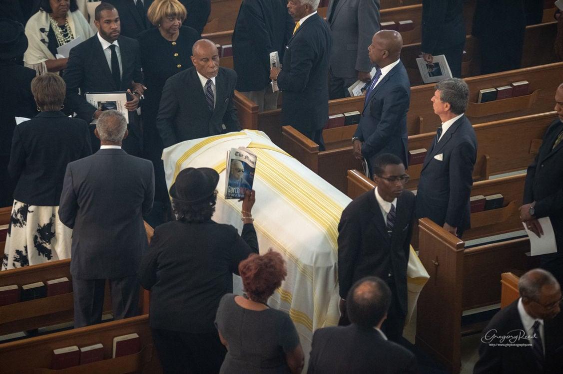 Reeves Funeral