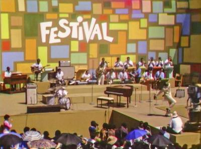 The Harlem Cultural Festival in 1969