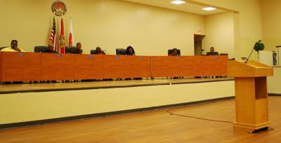 Opa-locka City Commission