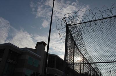Florida prison