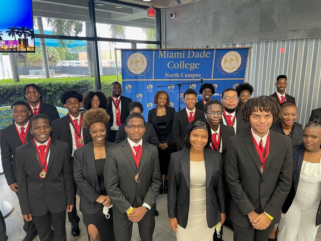 Some of the Rising Black Scholars