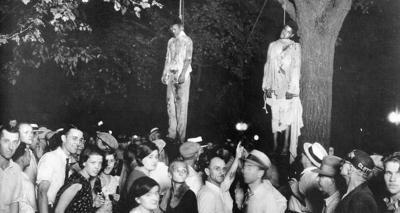 Indiana Lynchings