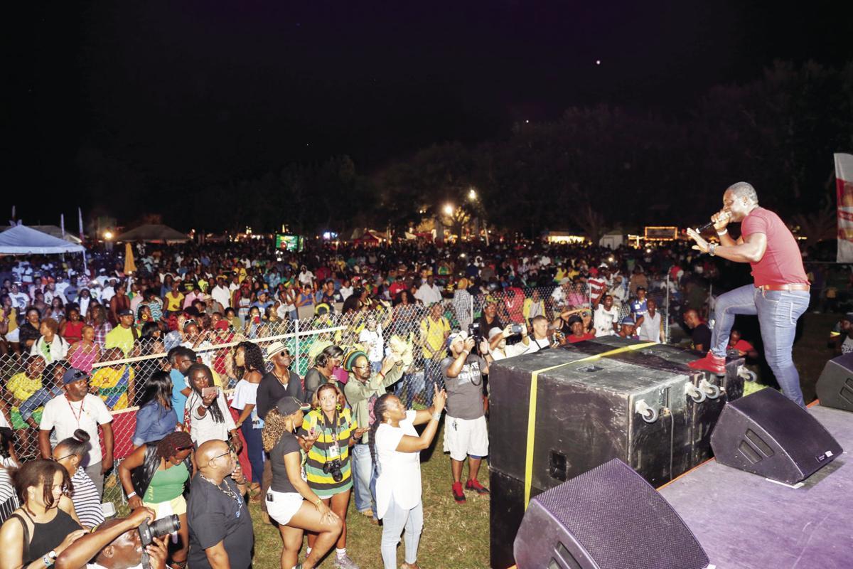 Jerk Fest