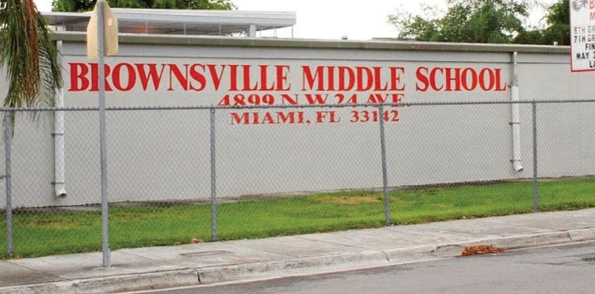 Brownsville Middle School