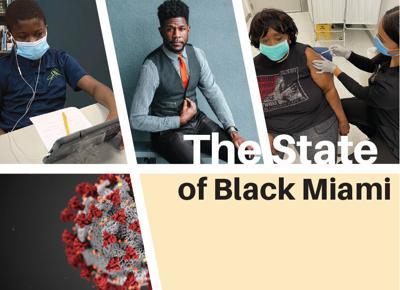 The state of black miami