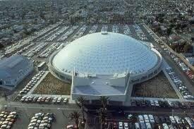 faith dome