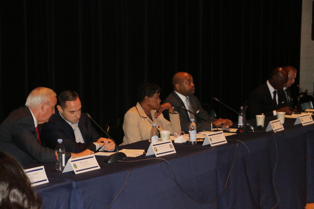 Bills filed to dissolve MDX transit   News