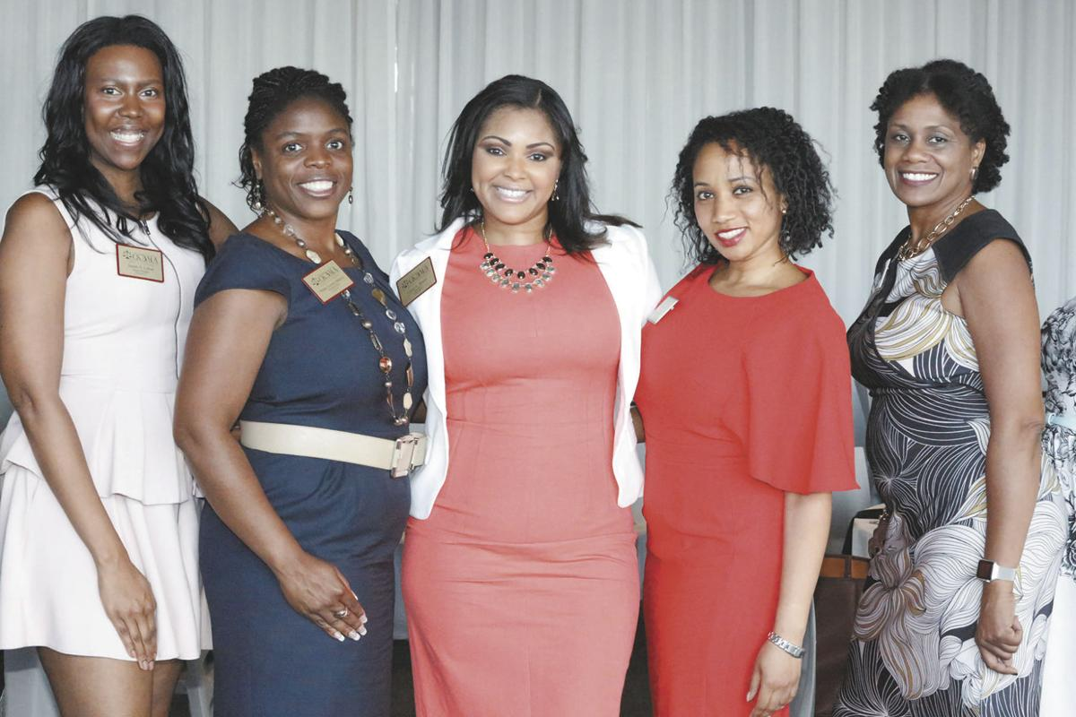 Black women lawyers to pass mantle | Business