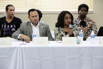 HIV/AIDS roundtable