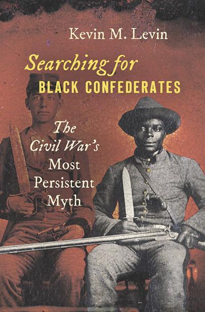 'Search for Black Confederates'