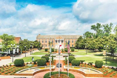 Florida A&M University (FAMU)