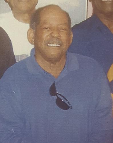 Elder David Lee Snyder