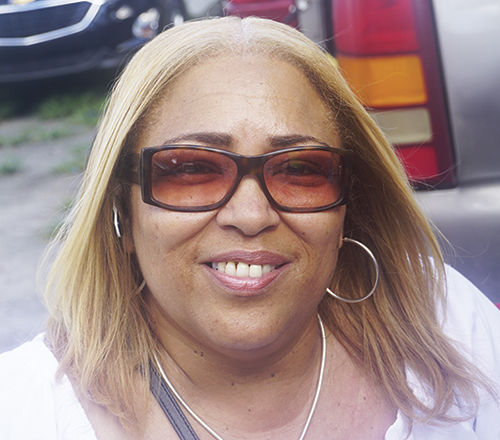 Juanita Stevenson