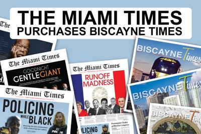 Miami Times & Biscayne Times