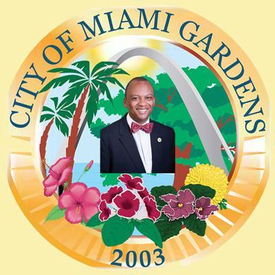 Miami Gardens Mayor Oliver Gilbert