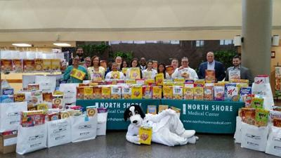 2019 North Shore cereal drive