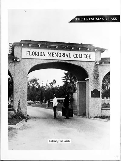 Florida Memorial College
