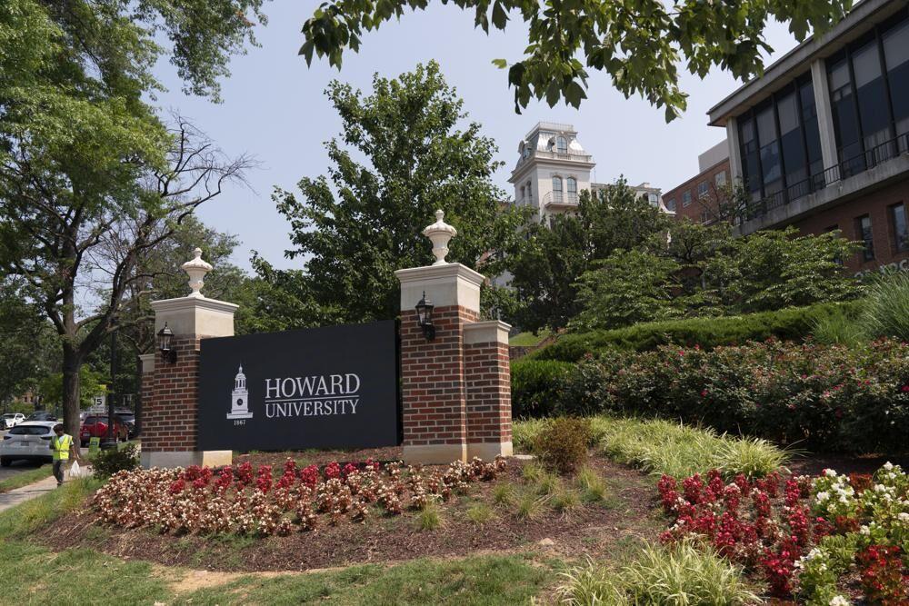 howard sign