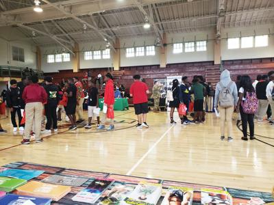 iTech Career and College Fair