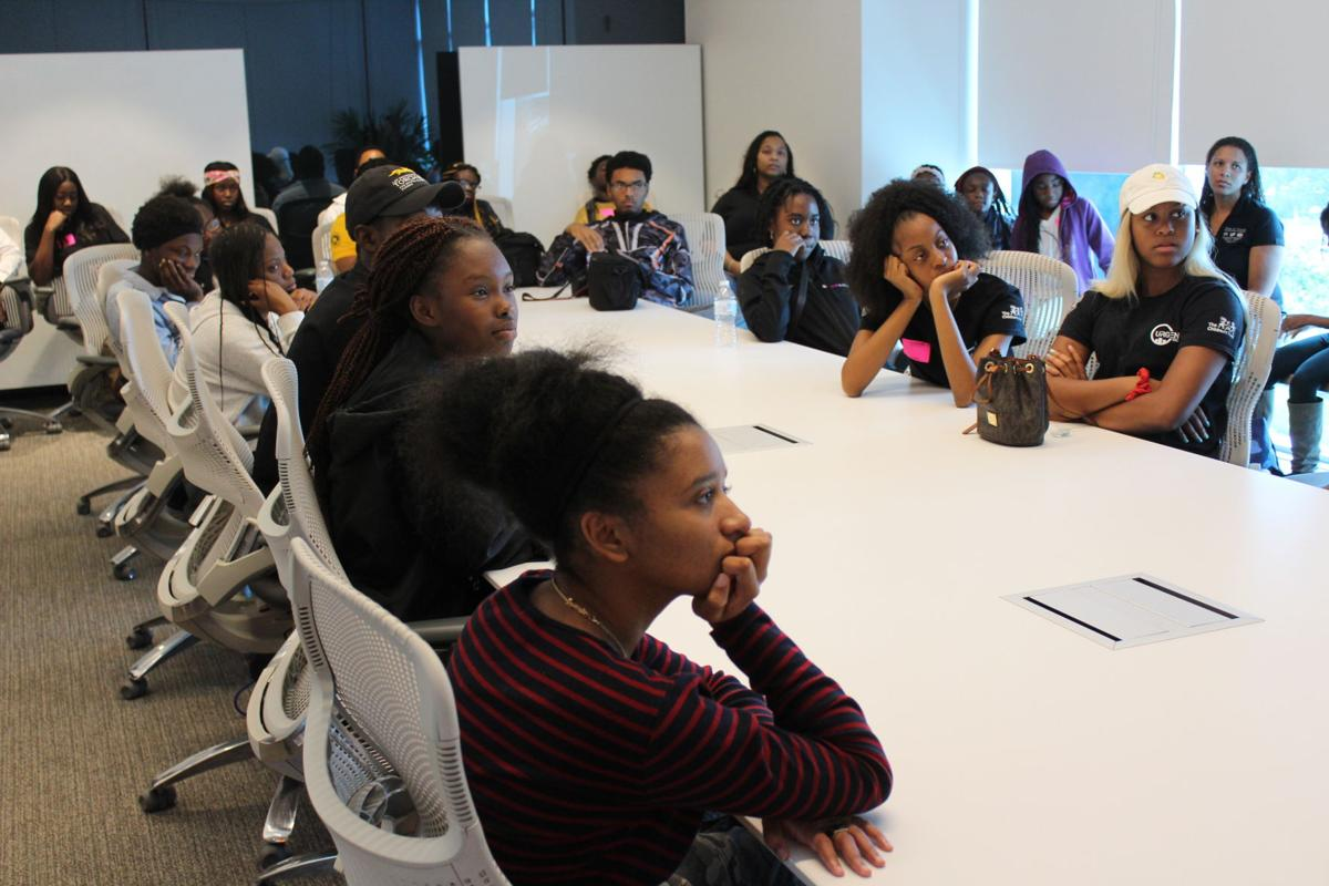 Jobs of the future topic of field trip | Education