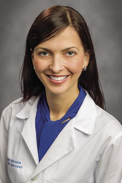 Marianna Zeichen, MD