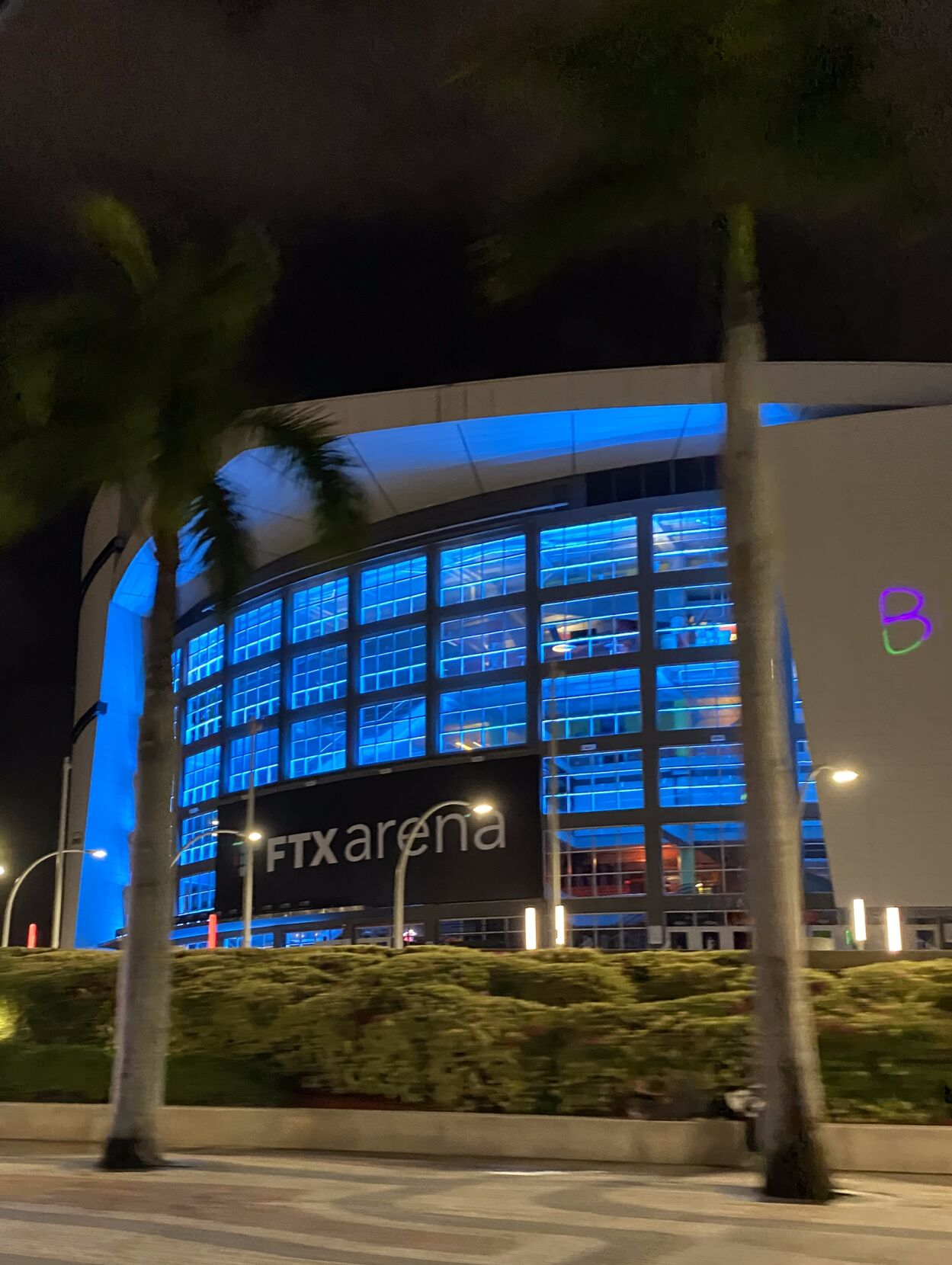 FTX Arena