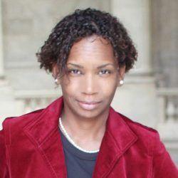 Lauren Victoria Burke