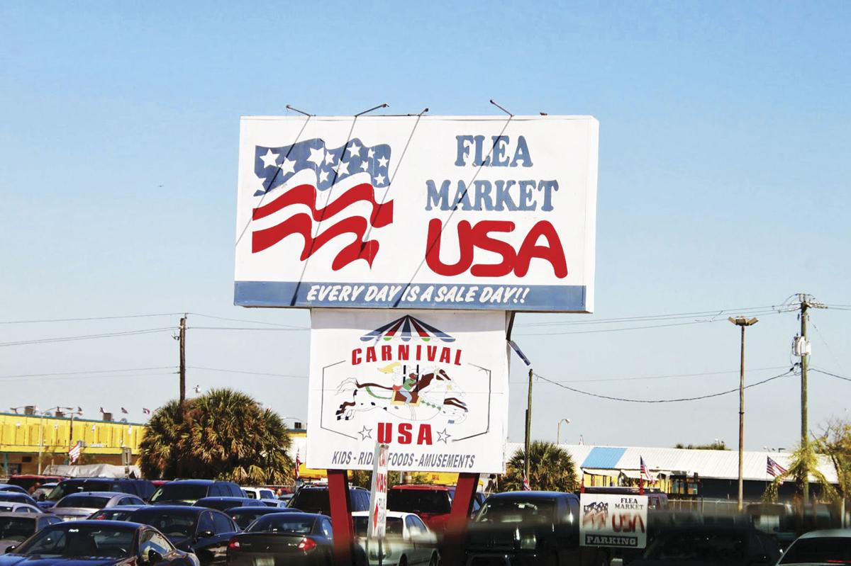 Flea Market Miami >> Farewell Flea Market Usa Business Miamitimesonline Com