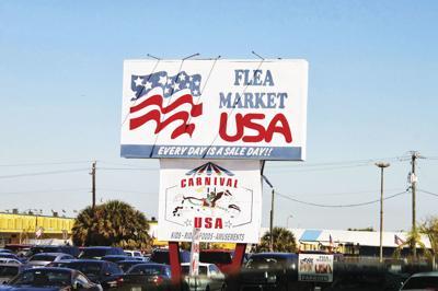 Flea Market Miami >> Farewell Flea Market Usa Business Miamitimesonline Com
