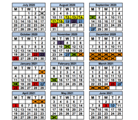 Miami Dade Public Schools Calendar 2022.Miami Dade County School Board Approves 2020 21 School Calendars Education Miamitimesonline Com