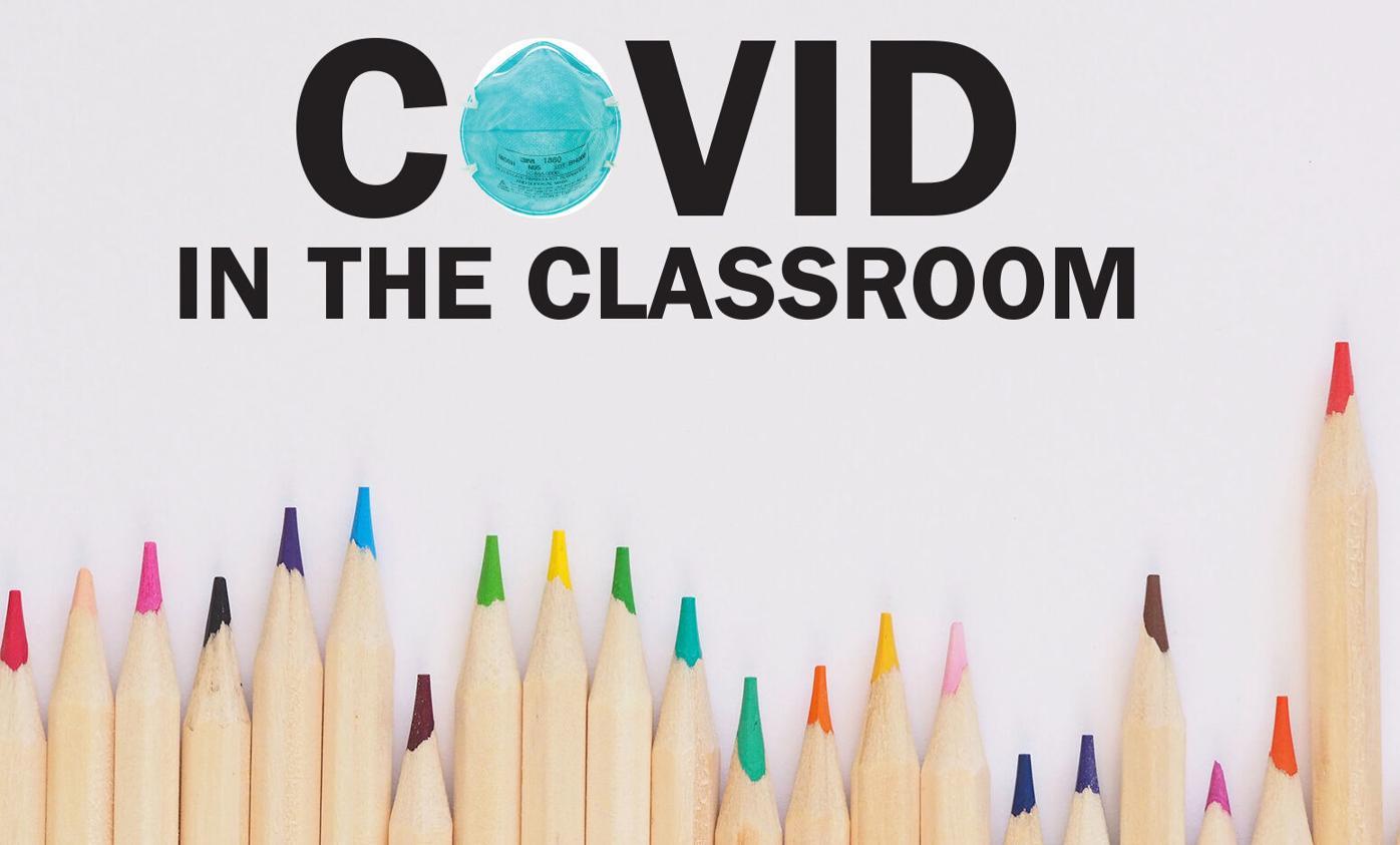 covid classroom