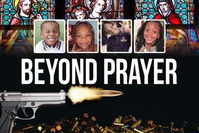 beyond prayer