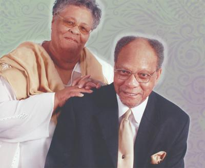 Margaret and Jimmy Shaw