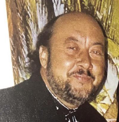 PETER BROUSSARD, SR.