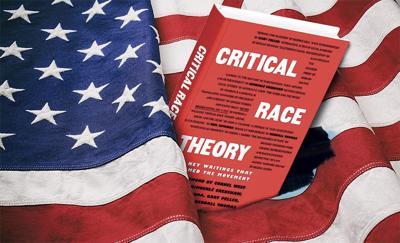 critcal race ban