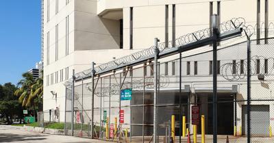 Fl prisions
