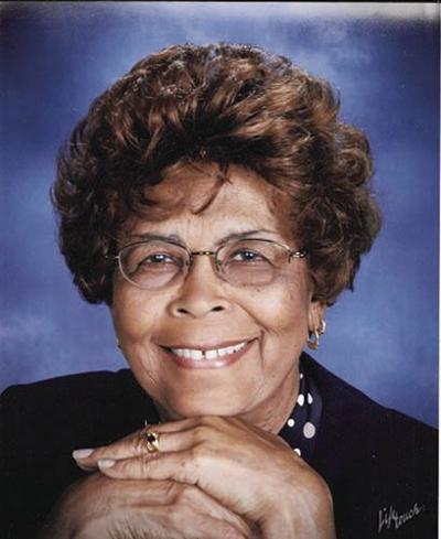ALZETA P. WILSON
