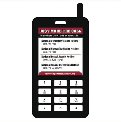 """""""Just Make the Call"""""""